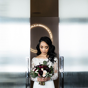 Wedding photos Crown Towers Perth