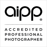 AIPP Accredited - APP White Square
